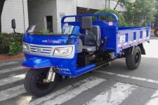 时风牌7YP-1750DB7型自卸三轮汽车