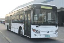 12米|21-47座开沃纯电动城市客车(NJL6129BEV55)