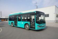 8.5米|14-31座中国中车纯电动城市客车(TEG6851BEV26)