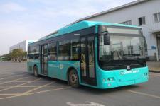 10.5米|17-33座中国中车纯电动城市客车(TEG6106BEV35)