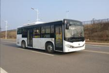 8.5米|14-31座中国中车纯电动城市客车(TEG6851BEV27)