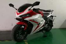 台荣TR200型两轮摩托车