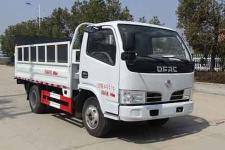 中汽力威牌HLW5040CTY5EQ型桶装垃圾运输车