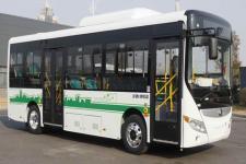 8.1米 14-29座宇通纯电动城市客车(ZK6815BEVG1)