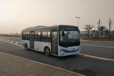 8米|14-29座中国中车纯电动城市客车(TEG6801BEV11)