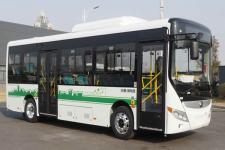 8.1米 14-29座宇通纯电动城市客车(ZK6815BEVG9)