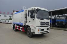 华通牌HCQ5180ZYSDH5型压缩式垃圾车