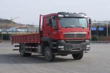 汕德卡越野载货汽车(ZZ2186V452ME1)