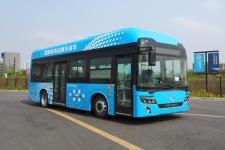 8.6米|15-28座飞驰燃料电池城市客车(FSQ6860FCEVGS)