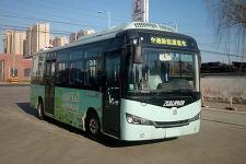 8.1米|15-31座中通纯电动城市客车(LCK6815EVGA)