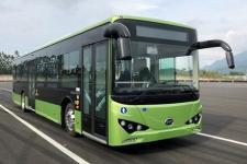 12米|23-46座比亚迪纯电动城市客车(BYD6122LGEV4)