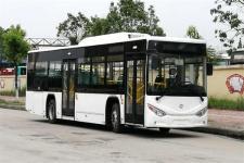 12米|23-41座上佳纯电动城市客车(HA6120BEVB3)