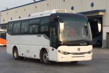 8米|16-34座中通纯电动城市客车(LCK6808EVQGA2)