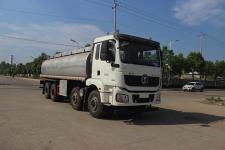 润知星牌SCS5310GPGSX型普通液体运输车