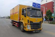 华通牌HCQ5181XQYLZ5型爆破器材运输车