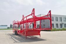 儒卓13.8米16.7吨2轴车辆运输半挂车(TXL9250TCL)