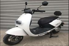 绿能LN1200DT-3A型电动两轮摩托车
