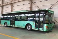10.5米|17-27座常隆纯电动城市客车(YS6101GBEVB)