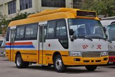 7米金旅XML6700JEVJ0C纯电动城市客车