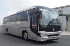 12米 24-56座豪沃客车(ZZ6126H5QA)