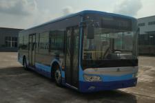 10.5米|20-37座乐达纯电动城市客车(LSK6105GEV1)