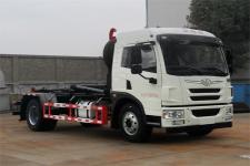 炎帝牌SZD5188ZXXCA5型车厢可卸式垃圾车