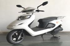 雅迪YD1200DT-14B型电动两轮摩托车