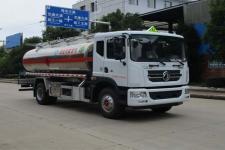 天威緣牌TWY5181GYYD5L型鋁合金運油車