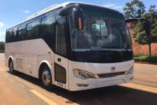 8.1米|24-34座大汉纯电动城市客车(CKY6800BEV01)