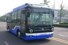 6.9米|11-15座广通客车纯电动城市客车(SQ6690BEVBT20)