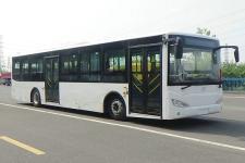 12米|25-47座友谊纯电动城市客车(ZGT6128LBEV)