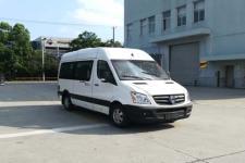 6.1米|10-14座申龙燃料电池客车(SLK6606GFCEVQ)