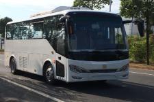8.1米|24-34座大汉纯电动客车(CKY6800EV01)