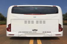 大汉牌CKY6800EV01型纯电动客车图片2