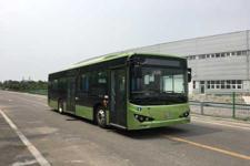 10.5米|20-39座金马纯电动城市客车(TJK6103BEV)