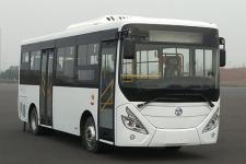 8.1米 19-28座万达纯电动城市客车(WD6815BEVG03)