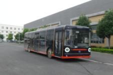 12米|28-41座扬子江纯电动城市客车(WG6120BEVHR11)