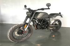 凯撒KS250-2A型两轮摩托车