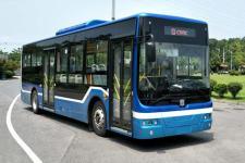 10.5米|20-39座中国中车纯电动城市客车(TEG6105BEV02)