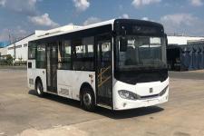 8.5米|14-31座中国中车纯电动城市客车(TEG6851BEV35)