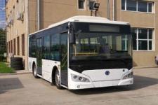 8.1米|14-29座紫象纯电动城市客车(HQK6819BEVB19)