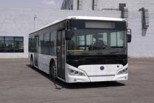 10.5米|20-40座紫象纯电动城市客车(HQK6109BEVB26)