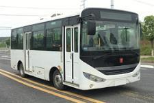 6.6米|12-25座云海纯电动城市客车(KK6660GEV01)