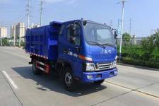 华通牌HCQ5043ZDJHF5型压缩式对接垃圾车