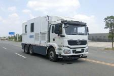 荣骏达牌HHX5280XJC型检测车