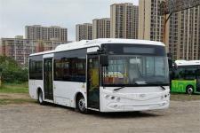 8米|15-25座上佳纯电动城市客车(HA6805BEVB2)