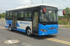 8.1米|14-30座云海纯电动城市客车(KK6801GEV01)