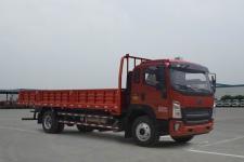 豪沃国五单桥货车180马力9925吨(ZZ1187G521DE1L)