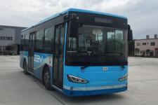 8.5米|14-27座中植汽车纯电动城市客车(CDL6850URBEV1)
