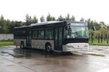12米|23-45座黄河纯电动城市客车(JK6126GBEVQ2)